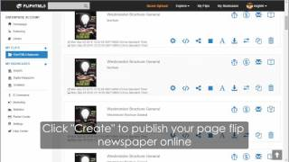 Best Online Newspaper Maker Software for Newspaper Publishers