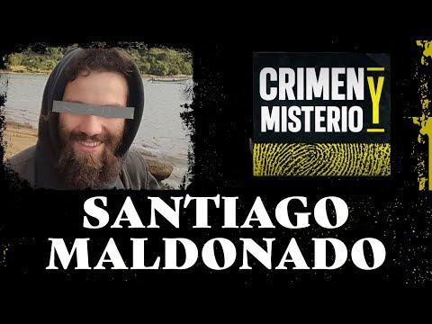 Información exclusiva de la autopsia de Santiago Maldonado