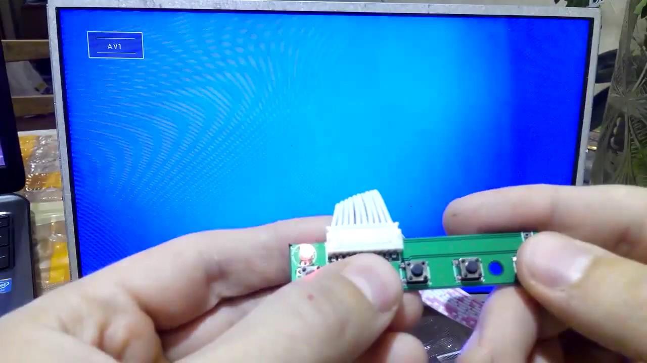 Из матрицы ноутбука своими руками фото 590