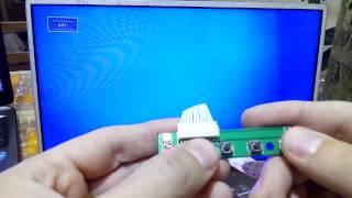 Подключение матрицы ноутбука к VGA или HDMI(, 2015-11-04T18:08:28.000Z)