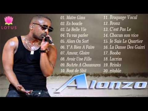Album complet de Alonzo - Alonzo Meilleures Chansons
