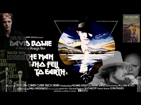 John Phillips - The Man Who Fell To Earth [Soundtrack Demo] 1976