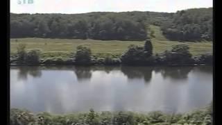 Пресные водоемы