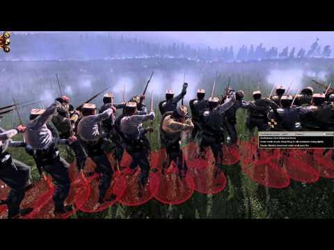 Battle of Atlanta - July 22, 1864 (American Civil War)  