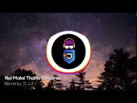 Nai Malai Thaha Chhaina I Mix By Dj JJ I Cartoonz Crew /Alisha feat Sanjib/Tika INepali Songs I