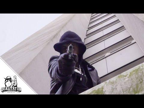 RAMO - BLUE MAGIC (OFFICIAL VIDEO)