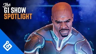 """Why Crackdown 3 Is The """"Pinnacle Of Mediocrity"""""""