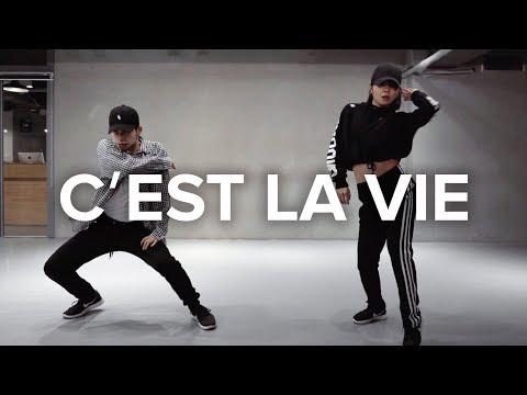 C'Est La Vie - Tinashe / May J Lee Choreography