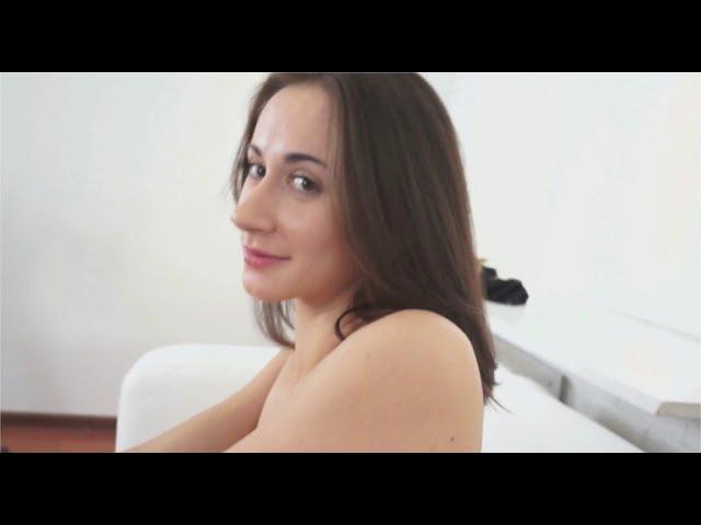 Public Pickup Fake Agent Casting For Modeling - Adel - Clipzuicom-7574
