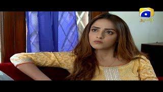 Ghar Titli Ka Par Episode 20 Best Moments 02 | HAR PAL GEO