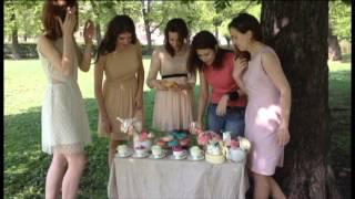 видео Организация девичника в Москве. Организация совместного мальчишника и девичника