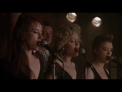 The Commitments - Dark End of the Street