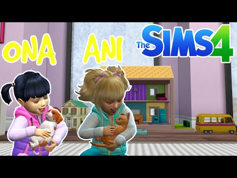 Ani y Ona