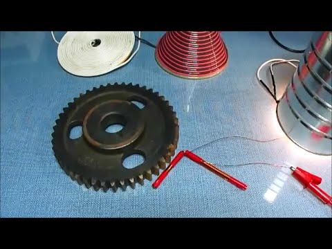 bedini motor generator how to build one