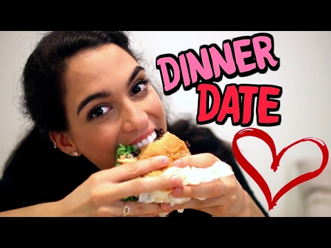 Mukbang | Eating Show | Valentines Day Edition