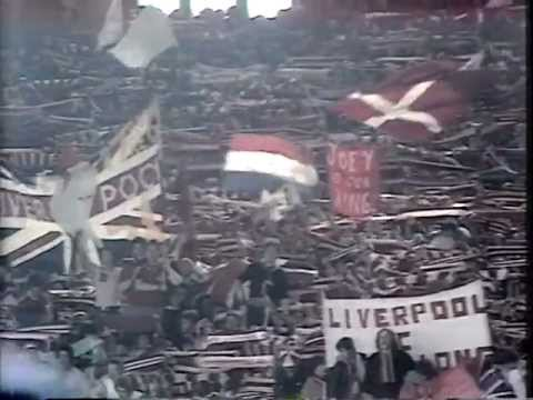 The Story Of The Kop [BBC Video, John Motson]