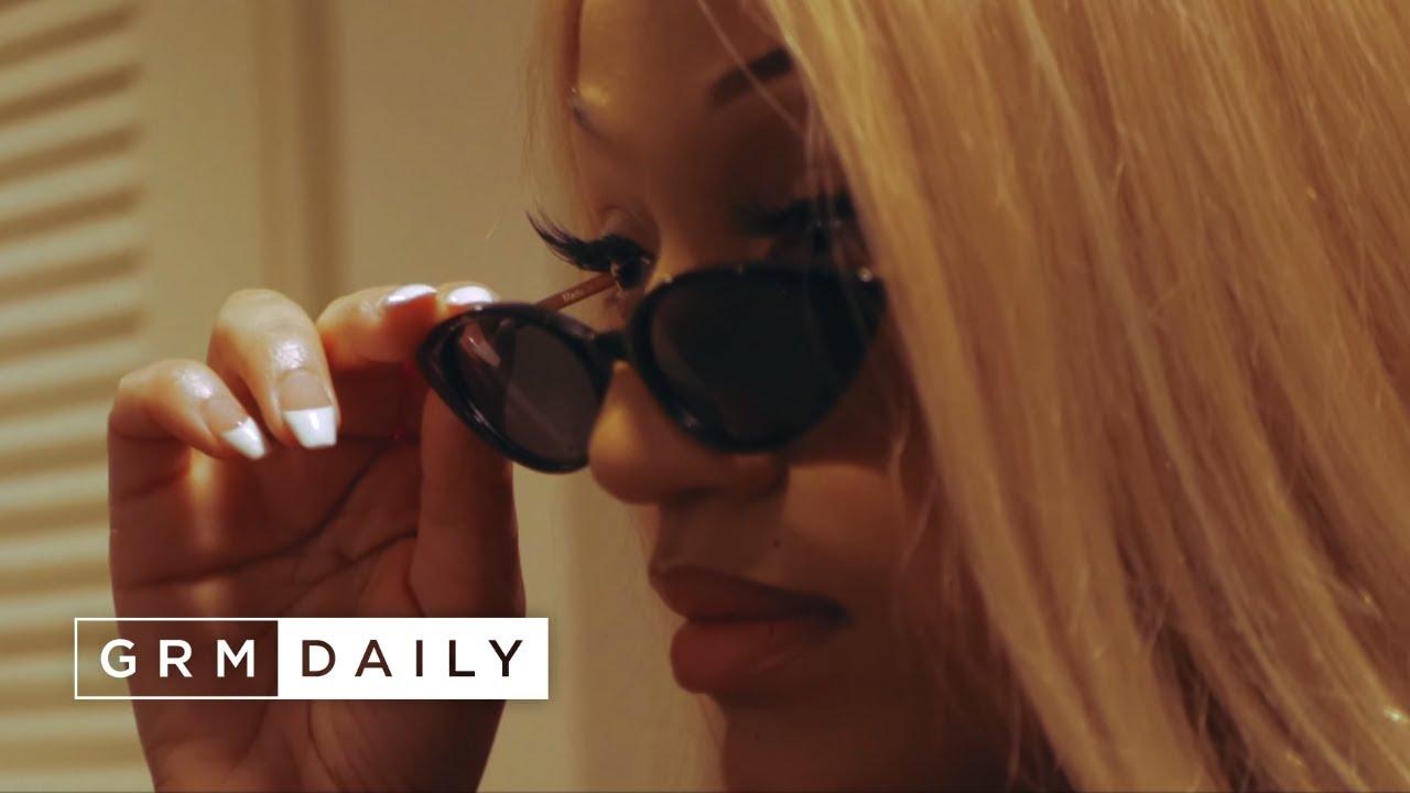 RJ - WonderWoman [Music Video] | GRM Daily