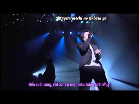 [Vietsub + Kara] Last Snow - Yuya Matsushita