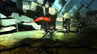 DmC: Devil May Cry TGS 2011 Trailer HD