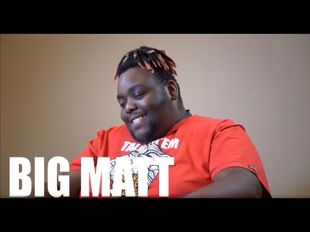 Big Matt on growing up in Birmingham, finding his Dance Roots & thoughts on Music Genres [FULL]