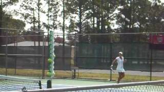 Sophie Ferguson - Tennis