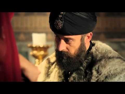 Хасеки Хюррем Султан (Вахиде Перчин)