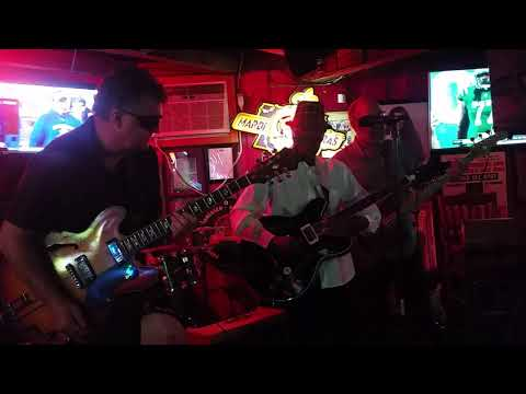 B'nois King and Mike Murphy - -Eat at Nate's     11/02/2017
