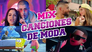 Musica 2021 Los Mas Nuevo - Pop Latino 2021 - Mix Canciones Reggaeton 2021!