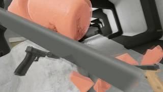 H3VR - Ambush!