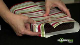 Basic Gift Wrap