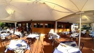 Ristorante - Camping Mugello Verde a San Piero a Sieve, Firenze, in Toscana - Video 360