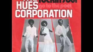 The Hues Corporation - Rockin