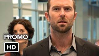 "Blindspot (NBC) ""Detective Kurt Weller"" Promo HD"