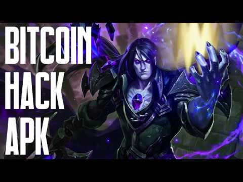 Bitcoin Hack APK