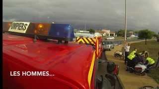 Sapeurs Pompiers des Sables d'Olonne - SDIS 85