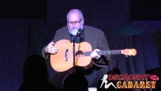 Billy Krause- Geronimo