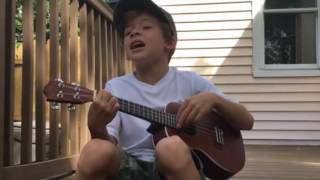 Lifted- Knockin' on Heaven's cover Jayden