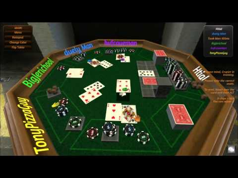 States with legal online poker