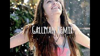 Galliyan Remix (Unplugged Version)|Ek Villain|Shraddha Kapoor|Female Version (Remix by Zafri Rahman)