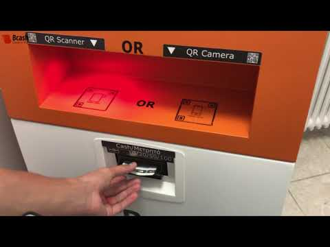 Buy Bitcoin With ATM | Bcash Greece
