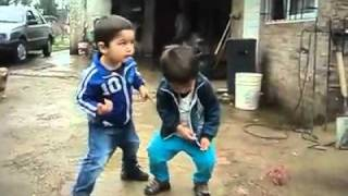 Make your day! Kids Dancing | The Best Dance | Help Kids