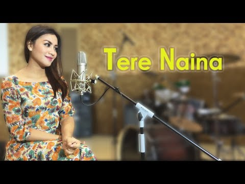 Tere Naina | Cover by Shreya Maya (Indonesia) | Jai Ho | Shreya Ghosal and Shaan