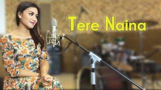 Tere Naina   Cover by Shreya Maya (Indonesia)   Jai Ho   Shreya Ghosal and Shaan
