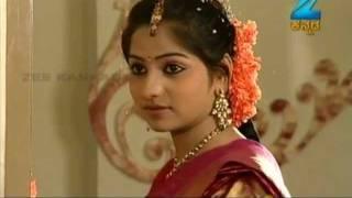 Arasi - Indian Kannada Story - Jan. 23 '12 - Zee Kannada TV Serial - Best Scene