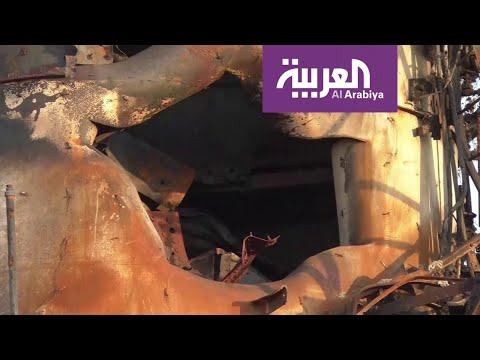 خيارات السعودية للرد على هجوم أرامكو  - نشر قبل 3 ساعة