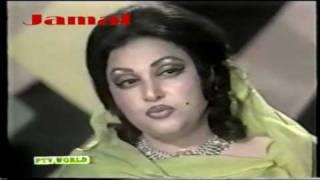 Har Lehza Hai Momin Ki Nayi Shaan Nayi Aan - Noor Jehan In Tarannum