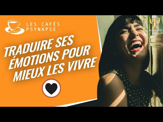 Coaching / Magnétisme #2 - Les Cafés de PSYNAPSE