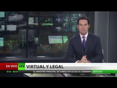 Alemania Legaliza el Bitcoin 720p