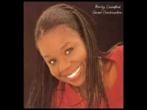 Randy Crawford - Cigarette In The Rain