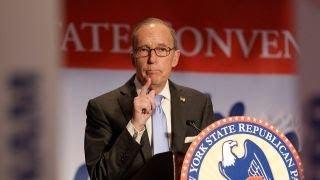 Media mocks Larry Kudlow's faith